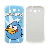 Задняя Крышка Angry Birds Для Samsung I9300 Galaxy S 3 (тип 2)