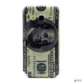 Полимерный TPU Чехол для Samsung Galaxy J5 SM-J500H  (Доллар)