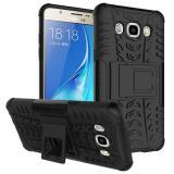 Противоударный Чехол-Трансформер Для Samsung Galaxy J7 2016 Duos SM-J710F (Черный)