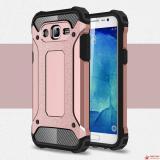 """Противоударный Чехол-Трансформер """"Розовый"""" Для Samsung Galaxy J5 SM-J500H"""
