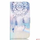 """Чехол Книжка Bruno """"Ловец снов"""" Для Samsung Galaxy J7 2016 Duos SM-J710F"""