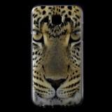 """Полимерный TPU Чехол """"Леопард"""" Для Samsung Galaxy J5 SM-J500H"""