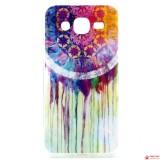 Полимерный TPU Чехол Для Samsung Galaxy J5 SM-J500H (Ловец снов)