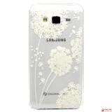Полимерный TPU Чехол Для Samsung Galaxy J5 SM-J500H (Тип 3)