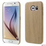 Полимерный TPU Для Samsung Galaxy S6 (Светло-Коричневый)