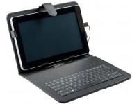 Что такое чехол-клавиатура для планшета