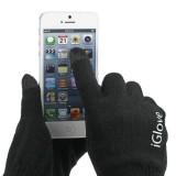 Сенсорные перчатки iGlove (Розовые)